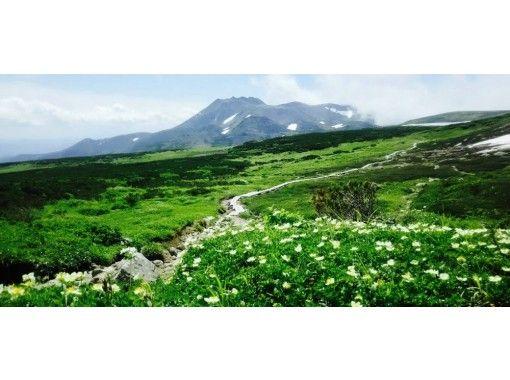 大雪山登山ガイドオフィス Mountain Flow のギャラリー