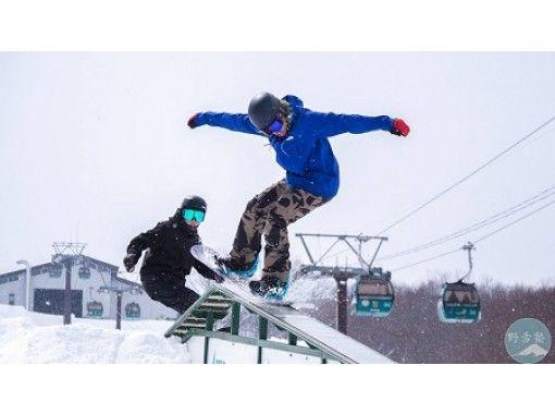 野雪塾スキースクール のギャラリー