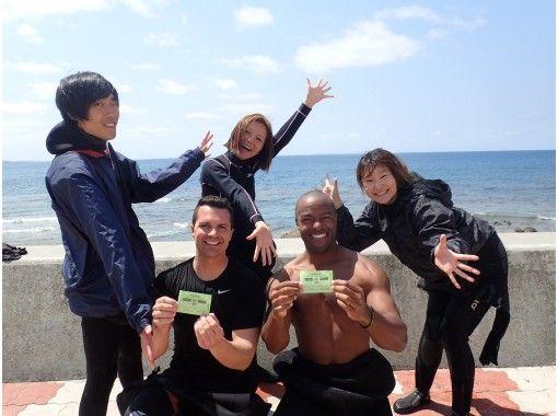 沖縄ダイビングライセンス フリースタイル のギャラリー