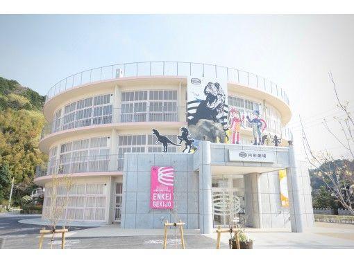 円形劇場くらよしフィギュアミュージアム のギャラリー
