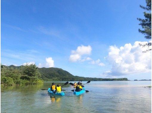石垣島 海ツアー のギャラリー