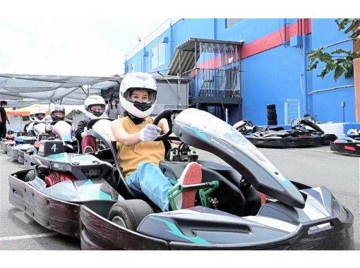 Amazing Kart ISK前橋店 のギャラリー