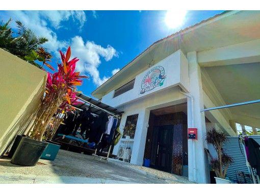 Adventure Island Ishigaki ALOALO BEACH Kawahira のギャラリー