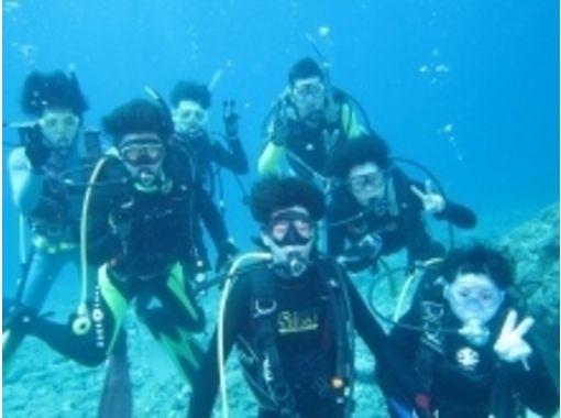 Diving Shop Libero(ダイビングショップ リベロ) のギャラリー