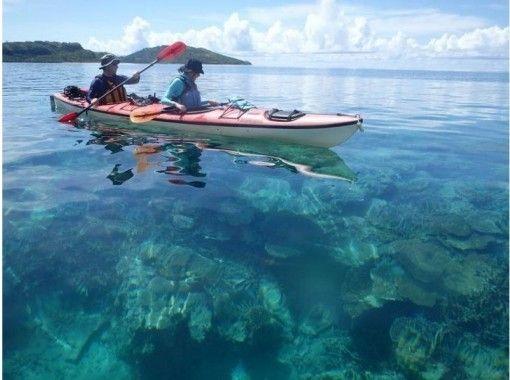 西表おさんぽ気分(Iriomote Kayak Tour) のギャラリー