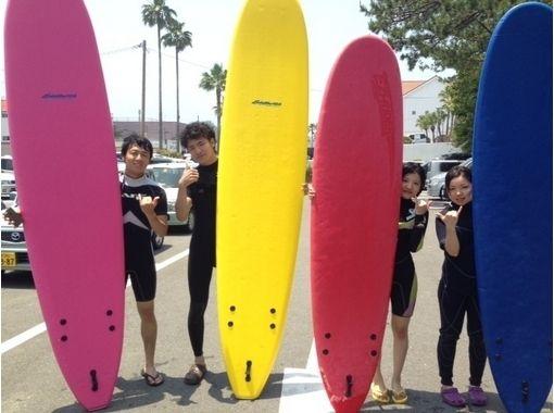 HIGH SURF(ハイサーフ) のギャラリー