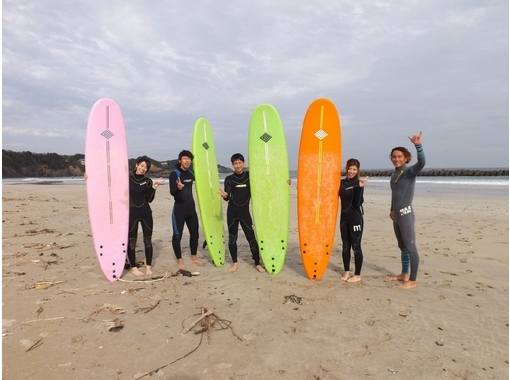 LE-BA SURF(リーバサーフ) のギャラリー
