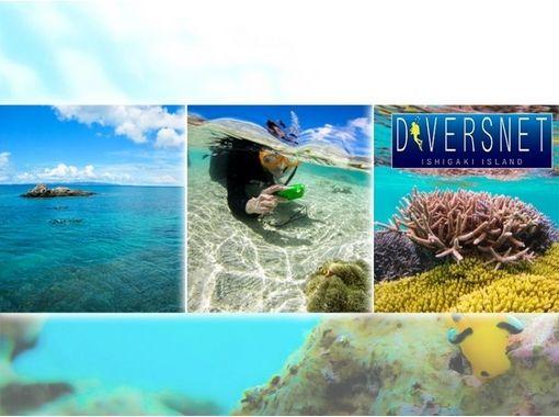 ダイバーズネット石垣島 (DIVERSNET ISHIGAKI ISLAND) のギャラリー