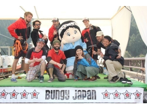 BUNGY JAPAN(バンジージャパン)五木バンジー のギャラリー