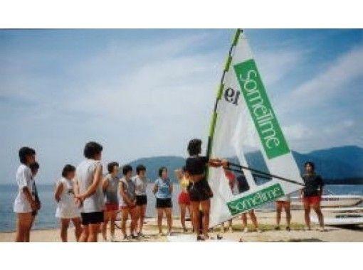Biwako PRO Windsurfing School のギャラリー