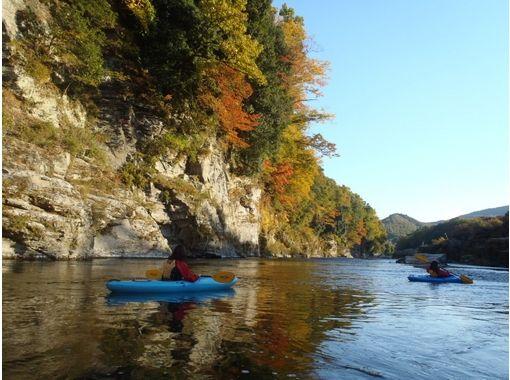 ブループラネットカヤックス(Blue planet kayaks) のギャラリー