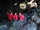 ケイビング(洞窟探検)のサムネイル
