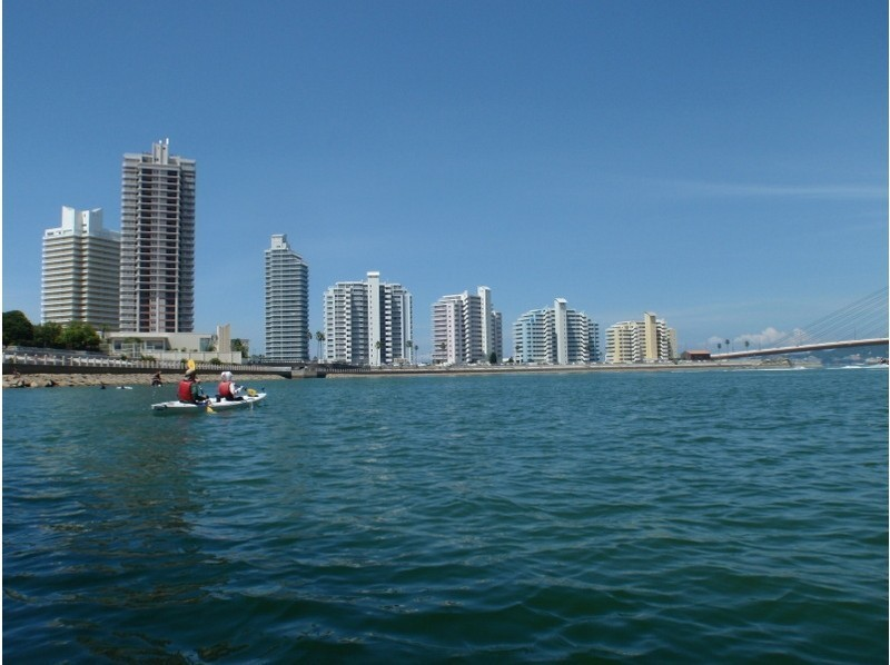 [和歌山·Wakaura Bay】海上皮艇经验(半天课程)