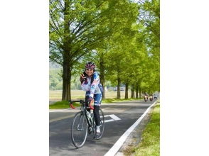 【Hyogo · Awajishima】 Visit by road bike! Image of 60 km gourmet ride (elementary / 4 hour course)