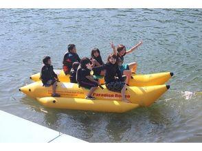 [新潟Higashikanbara]將隨時享受!海洋體育的課程1.5小時