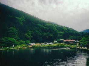 [神奈川縣,足柄鑄造釣魚全天票(從4月到10月底)的圖像