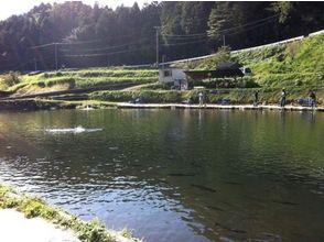 [神奈川縣,足柄鑄造]釣魚4小時票圖像