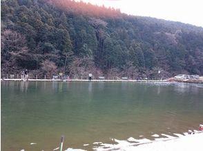 [神奈川縣,足柄鑄造]釣魚2小時票圖像