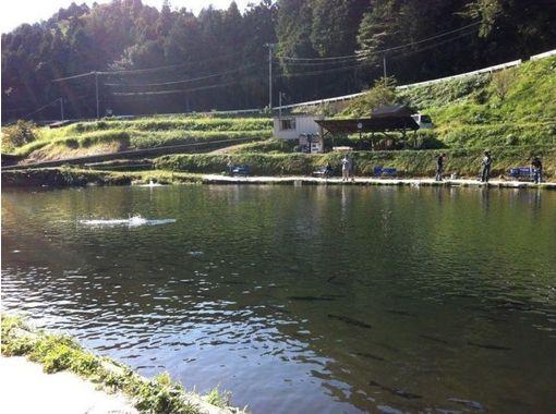 足柄キャスティングエリア(Ashigara Casting Area)