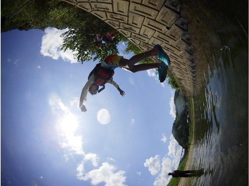 [Shimane ・ Enokawa] It is safe for beginners! Enogawa Kayak Experience! Summer short tour