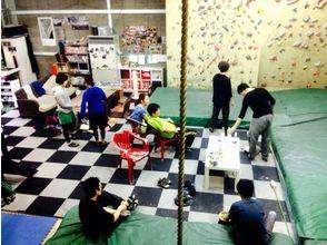【新横浜店】初回限定!「ボルダリング」1時間体験利用プランの画像
