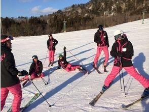 直到[新潟Higashikanbara]滑雪私人授課※1〜5人