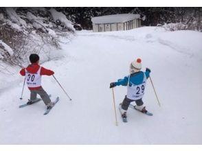 [新潟Higashikanbara]幫助山坡登場!兒童滑雪或1至5人滑雪※
