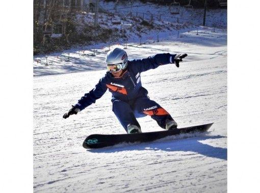 【長野・白樺湖】スキー・スノーボードグループレッスン★ビギナーからエキスパートまで・小学生からOK