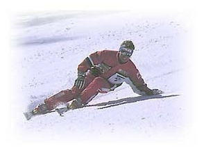 [Nagano Shirakabako] learn the longing of carving ski ☆ Special lessons! Image of
