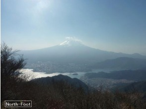 [山梨縣富士吉田市]山梨縣hyakumeizan-黑岳(1793米)徒步旅行