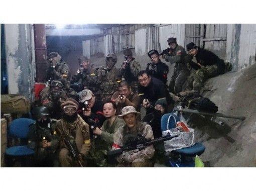military shop Arum(ミリタリーショップ アルム)