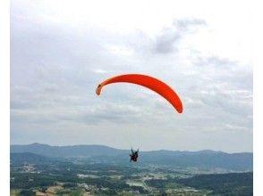 【茨城・つくば】世界で飛んでみたい!中級ライセンスP証取得コースの画像