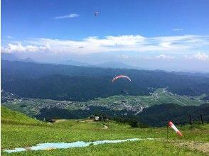 【茨城・つくば】世界で飛んでみたい!上級ライセンス ブラッシュアップコースの画像