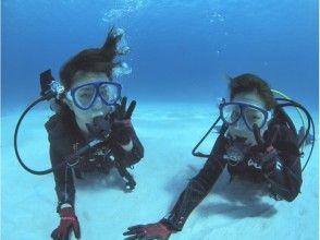 【沖縄・石垣島】はじめてでも安心♪体験ダイビングコースの画像