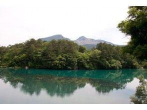 【福島・裏磐梯】裏磐梯を代表する名所をトレッキング!五色沼自然探勝路の画像
