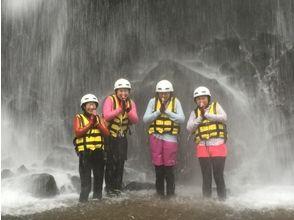 【栃木・日光】日光国立公園・霧降高原隠れ三滝シャワーウォーキング体験