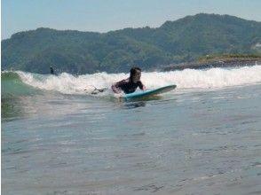 【岩手県在住者限定】道具一式レンタル代込み!プロに習うサーフィンスクール!!