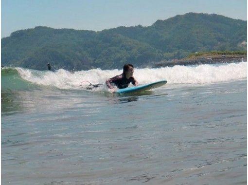 【岩手県在住者限定】道具一式レンタル代込み!プロに習うサーフィンスクール!!の紹介画像