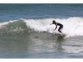 【岩手・釜石】プロサーファーがレッスン!サーフィンの醍醐味を味える2時間!!(道具持込プラン)