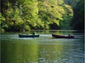 【Tokyo · Okutama】 Canadian canoe