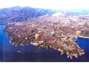 【静岡・伊東】4000年前の溶岩台地を歩く!城ケ崎トレッキング(海岩浴コース)の画像