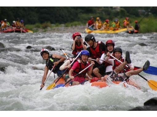 Rafting the Kuma River ABC