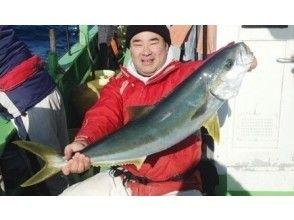 【茨城・霞ヶ浦/土浦/鹿島/潮来】釣りごたえ十分!青物釣り!船長のレクチャーあり!初心者歓迎!