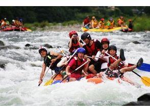 【熊本・球磨川】河原でBBQコース(団体プラン:21~29名)の画像