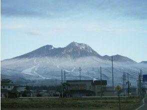【長野・信州信濃】トレッキング(妙高山プラン)の画像