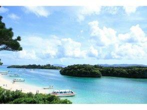 【Okinawa · Ishigakijima】 Join a wide ocean! Image of Kawahira Bay SUP cruising tour (2-3 hours)