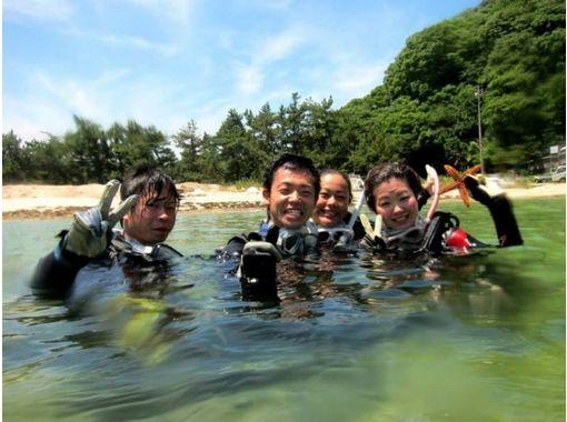Dive Resort T-style (tea style)