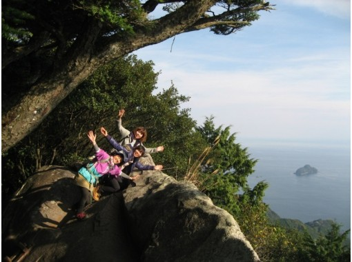 Experience planning of the Kumano Kodo eco tour Kuma (Kumano tour plan)