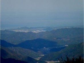 [Okayama/ Kashiyama] Trekking trekking on Tsukuroyama-a panoramic view from the top! A lot of highlights!