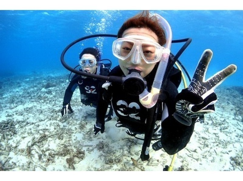 【Tokyo, Ikebukuro】 All costs included! PADI Open Water License Acquisition  Course